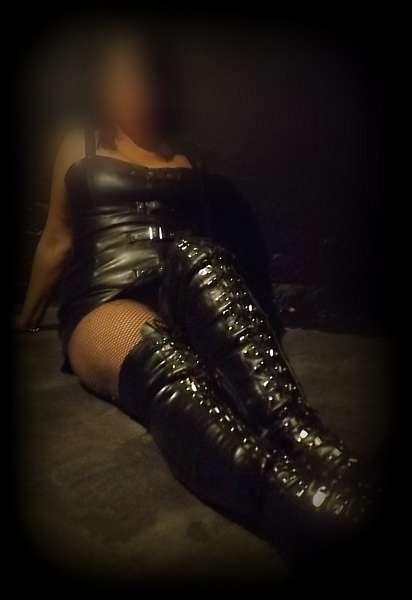 Manchester Mistress Miss Torment