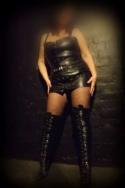 Tie and Tease By Manchester Mistress Miss Torment