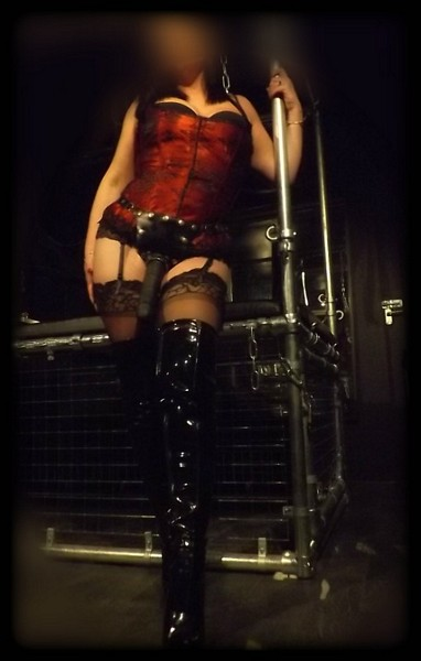 Miss Torment The Manchester Mistress