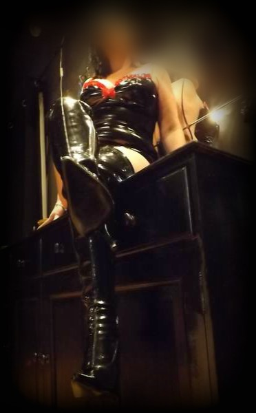 Corporal Punishment with Manchester Mistress Miss Torment