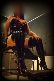 Miss Torment the Manchester Chastity Mistress