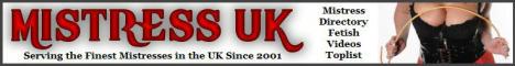 UK Mistress Directory
