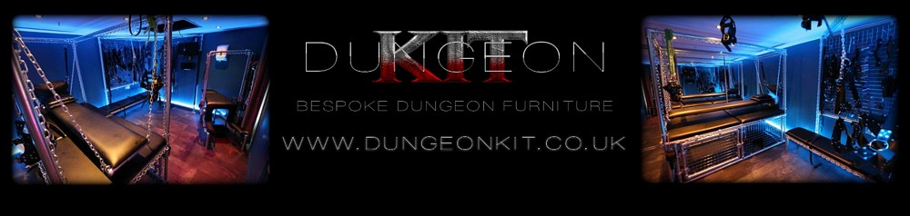 Bespoke Dungeon Furniture by Dungeon Kit